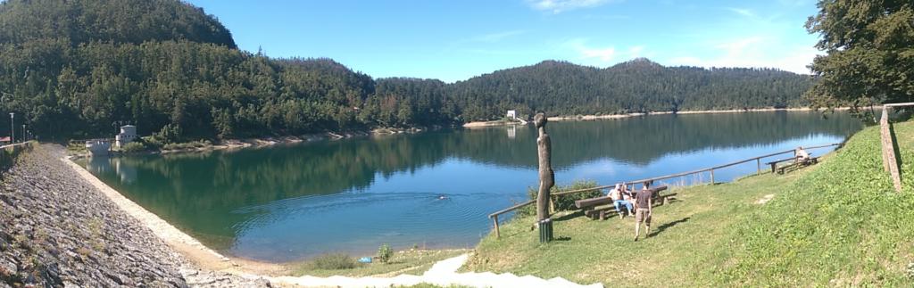 Bližnje jezero